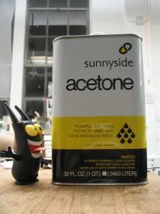 acetone-2